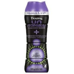 Downy UnStoppables - my clothes have never smelled so good!