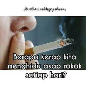 Merokok Akibatkan Kadar Kematian Meningkat Setiap Hari Menjelang Tahun 2030  Subhanallah merokok boleh akibatkan kematian? Lebih terkejut lagi menjelang tahun 2030, kadar kematian dianggarkan meningkat setiap hari!