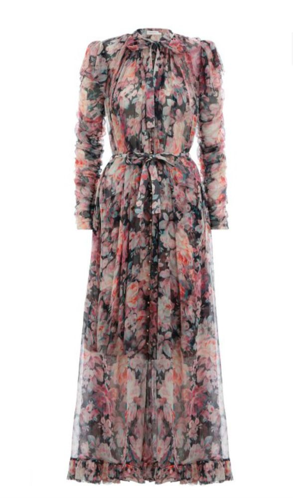 5d01ec0bdf2 ZIMMERMANN TEMPEST FROLIC DRESS #fashion #clothing #shoes #accessories  #womensclothing #dresses (ebay link)