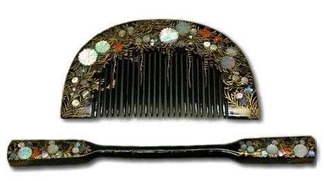 Японские украшения и аксессуары (38 фото) » Невседома - жизнь полна развлечений