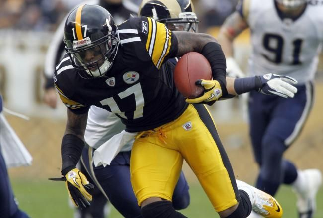 current pittsburgh steelers roster | Pittsburgh Steelers Free Agency: What Is Mike Wallace's Current Status ...