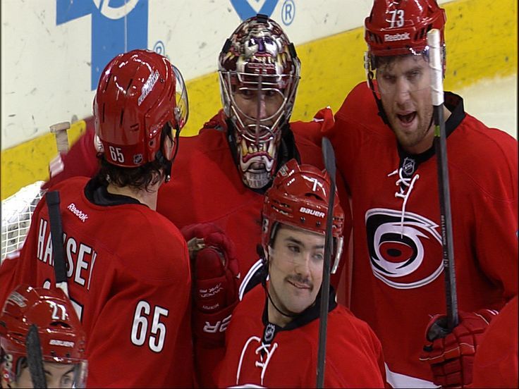 #7 Ryan Murphy on 11.12.13 #Movember #Canes