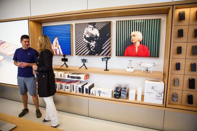 I fatti più strani accaduti in un Apple Store