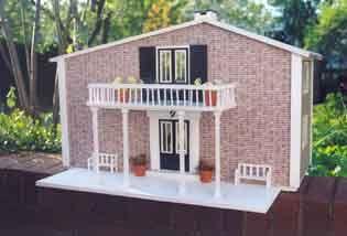Lundby Dollhouse