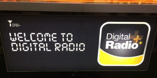 Digital Radio - Actueel