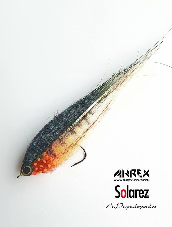 Beautiful Fly Fishing Flies Pattern Fly Tying Patterns Homemade Fishing Lures