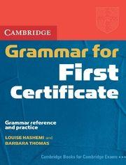 FCE Grammar