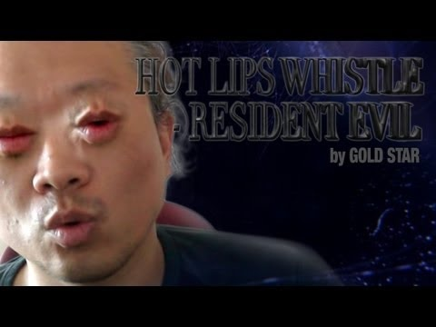Hot lips Whistle - Resident Evil