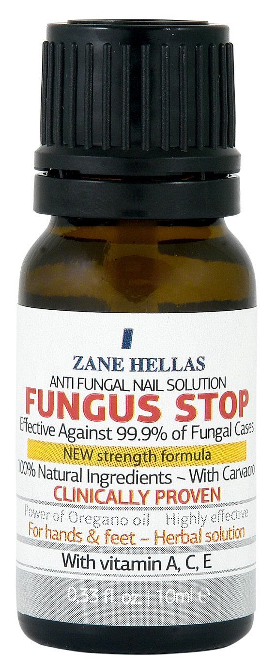 Fungus Stop. Kill 99.9% of nail fungus. Anti fungal Nail