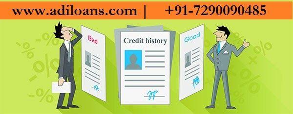 Bad Credit Loan In Noida In 2020 Loans For Bad Credit Bad Credit No Credit Loans