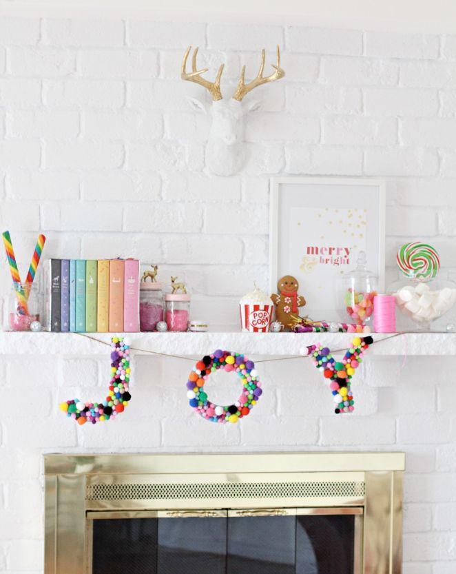 Ho-Ho-Holiday Pinspiration | Playdates + Pearls