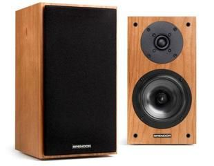 Spendor S3/5R2 Bookshelf Speakers | The Listening Post Christchurch and Wellington |