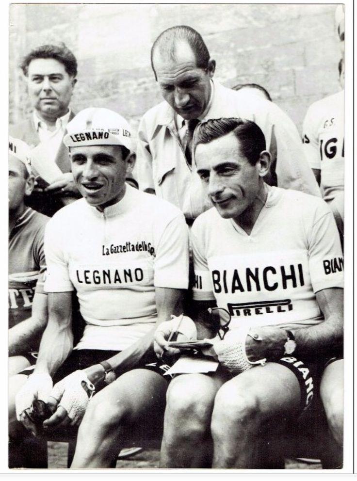 Coppi & Bartali
