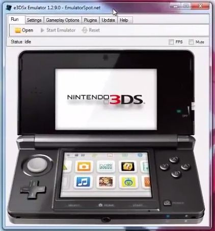 An Awesome Pokemon X and Y Emulator PC  http://pokemonemulatorsx.blogspot.com/