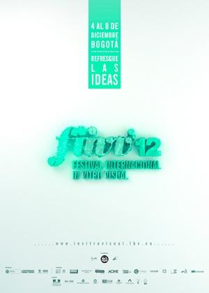 Del 4 al 8 de Diciembre, Festival In Vitro Visual 2012