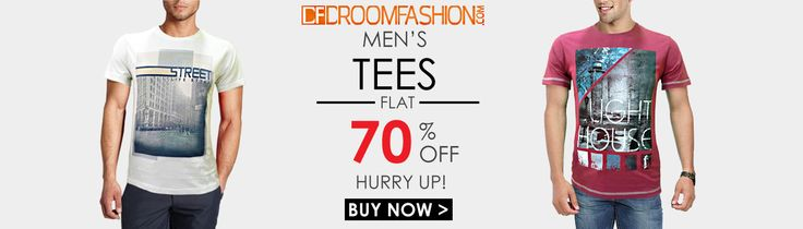 Limited Period Offer! Buy Now! Visit www.droomfashion.com