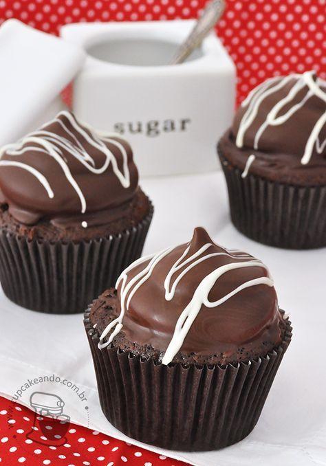 Cupcake de nhá benta by Cupcakeando