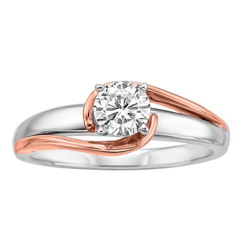 2 Carat Engagement Rings: Shop 2 Carat Engagement ... - Macy's