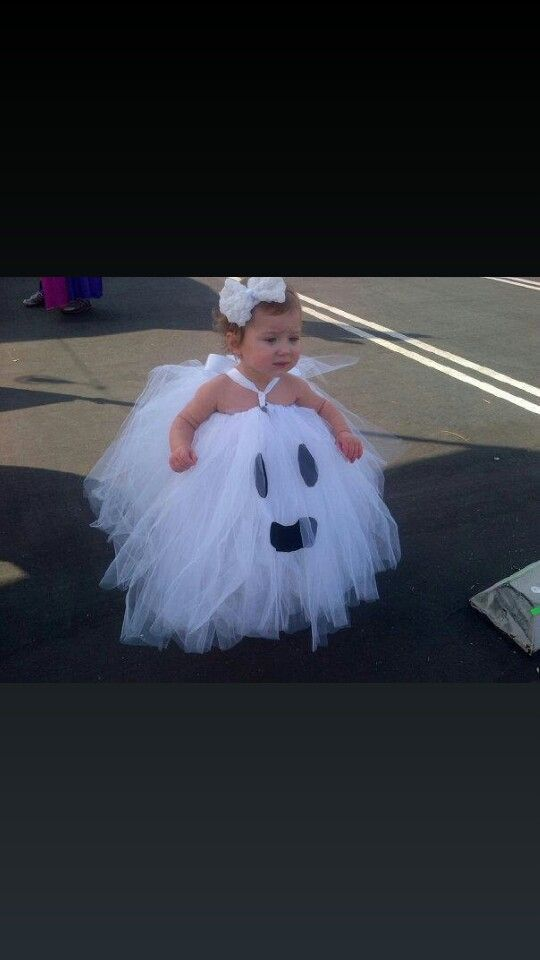 Super cute Halloween costume