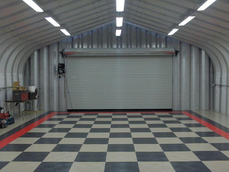 47 best Garage Floors images on Pinterest | Garage ideas, Garage ...