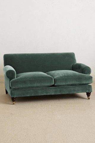 Willoughby Settee Anthropologie.com
