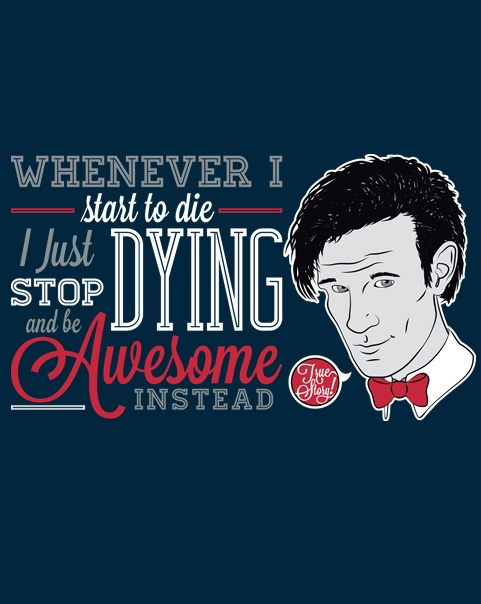 Regeneration is AwesomeStuff, Regeneration, Pin Today, Awesome, Doctorwho, Legens Wait, Doctors, Dr. Who, True Stories