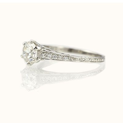 25 Best Ideas About Edwardian Engagement Rings On Pinterest Vintage Gold E