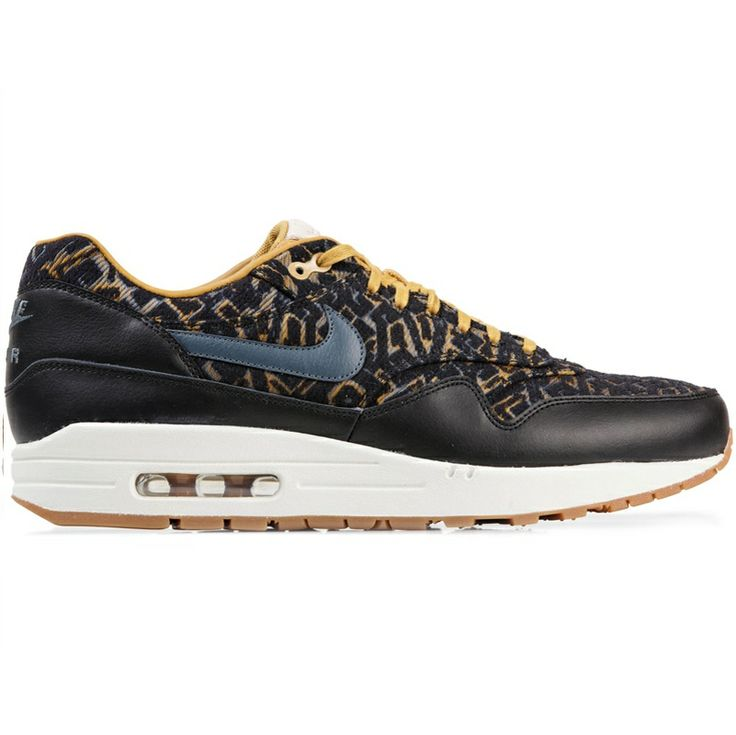 Here is the new collection autumn winter 2013 Nikev Wmns Air Max 1 Premium  Curtains This pair of Air Max 1 comes Curtains pack specially designed for  you ...