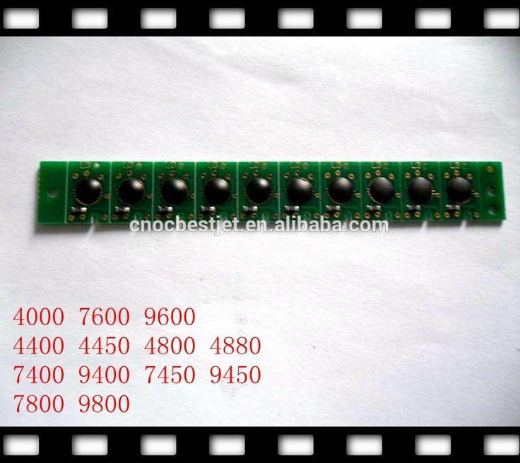 100% kvalitná spätná väzba Factory Supply 8 farieb atramentová kazeta Obnoviť čip pre Epson Photo 4800, Podrobne o 100% dobrú spätnú väzbu Factory zásobovanie 8 farieb atramentová kazeta Vynulovanie čip pre Epson 4800 Obrázok na Alibaba.com.
