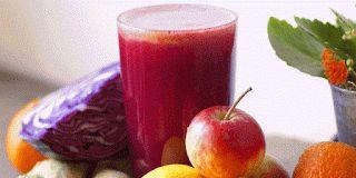 Il Nutrizionista Casalingo: Bevanda drenante anticellulite