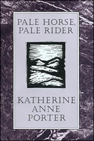 Collection of three short novels, Pale Horse, Pale rider being my fav.