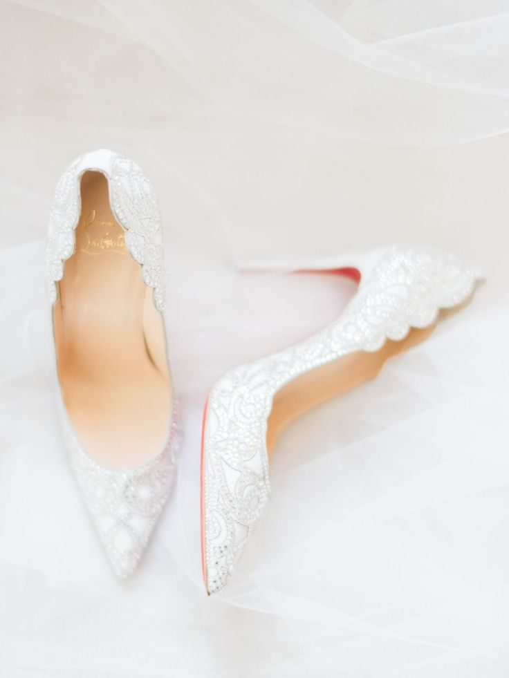 Best 25 Wedding Heels Ideas On Pinterest