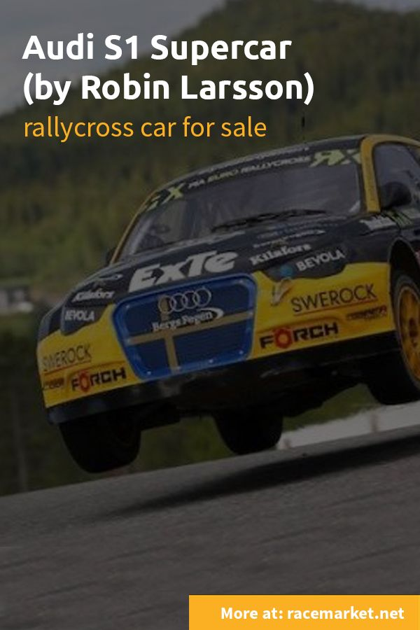 8 best Rallycross images on Pinterest | Engine, Motor engine and ...