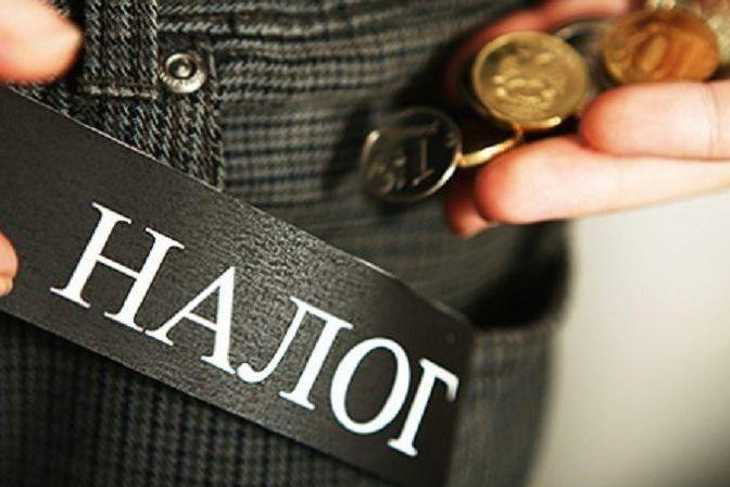 Налог на прибыль в 2018 году: изменения в системе налогообложения России - http://god-2018s.com/novosti/nalog-na-pribyl-v-2018-godu-izmeneniya-v-sisteme-nalogooblozheniya-rossii