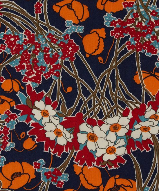 Liberty Art Fabrics Hazel X Tana Lawn
