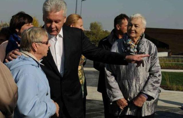 Прибавка к пенсии москвичам в 2018 году - Новости