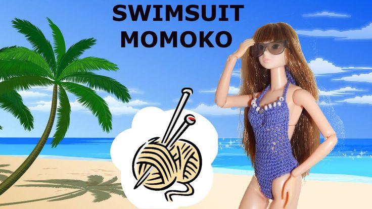 dress craft Momoko swimsuit