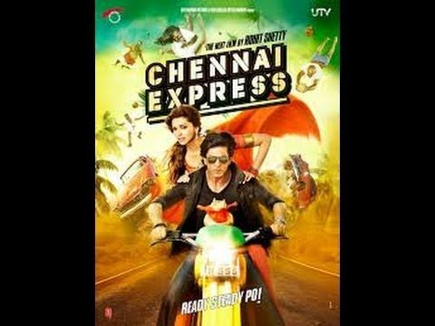 Chennai Express  Full Movie Streaming Online In HD