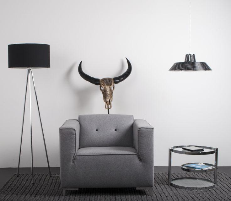 Zuiver collectie - meubelen - decoratie - woonkamer