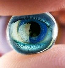 The World's First Bionic Eye via @adamsconsulting @bitrebels #science #technology