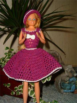 Barbiekleid - creadoo.com