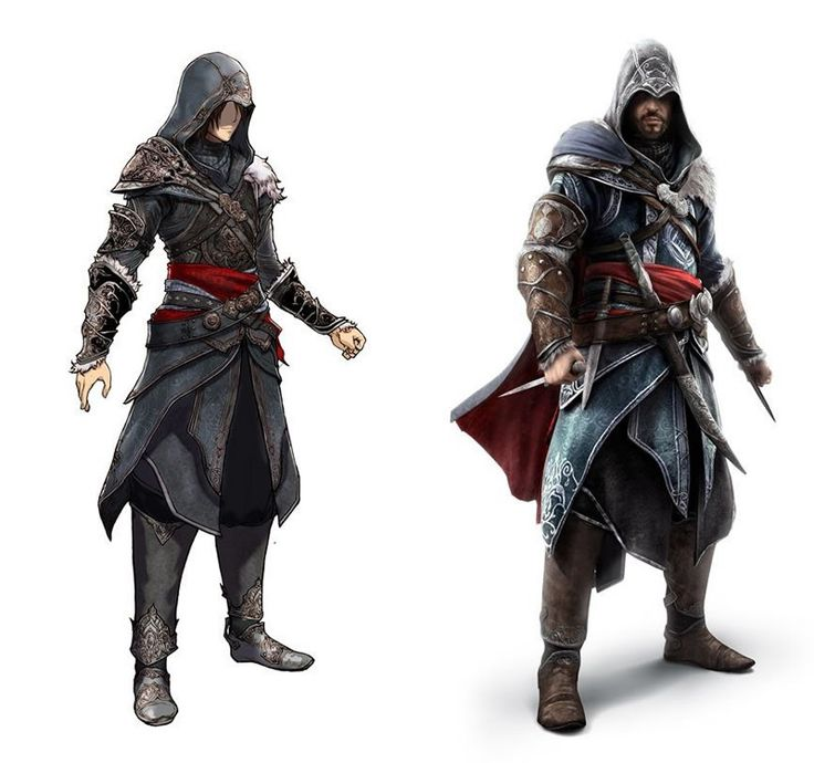 Assassin's Creed Brotherhood Altier - Google Search ...