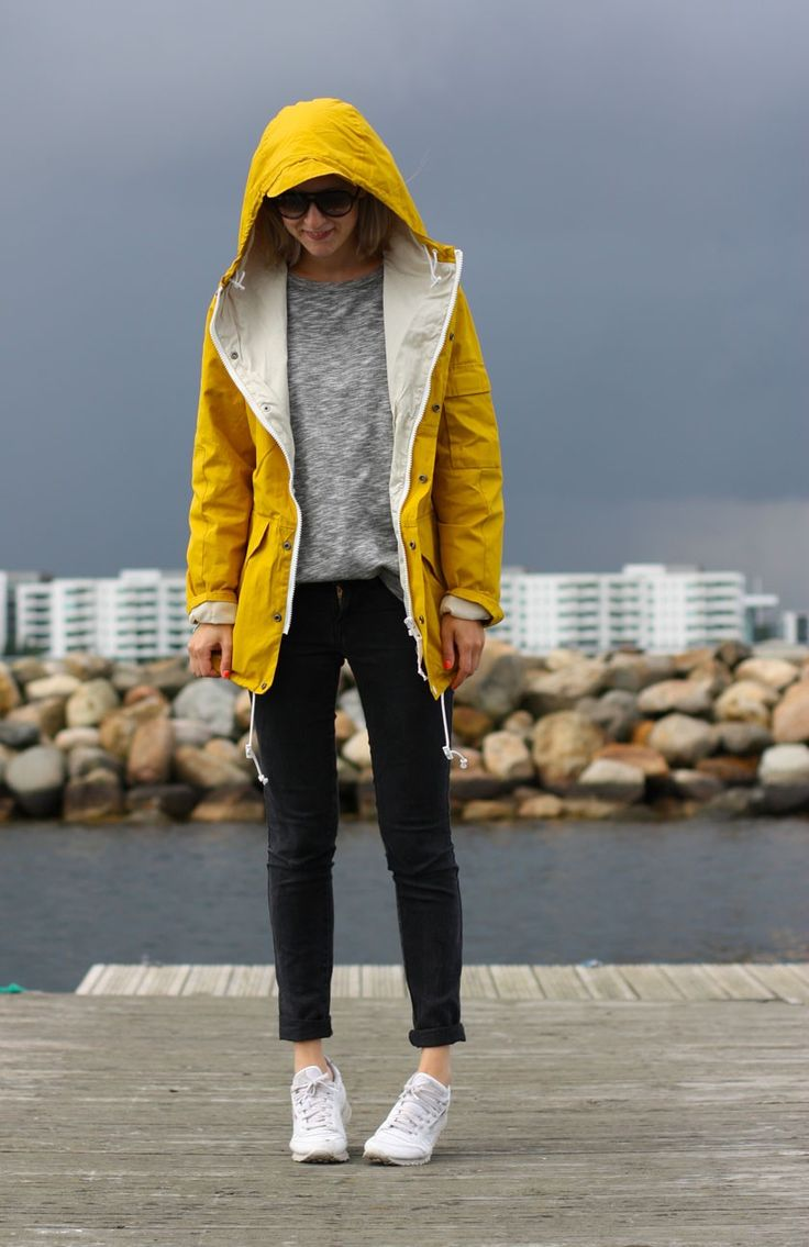 Yellow jackets in ground in winter ohio - Parka Girls Yellow Is A Parka London Fave