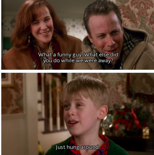 30 Best Home Alone Images On Pinterest