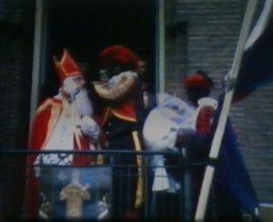 Pleidooi uit 1963: weg met Zwarte Piet