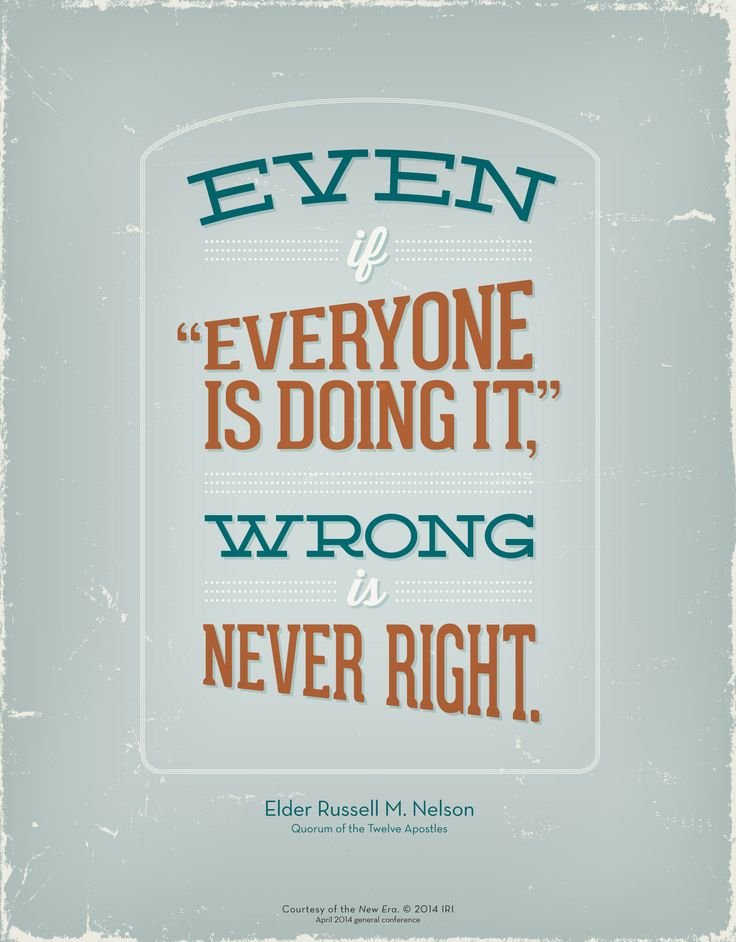 "Remember to choose the right, and ""Let your faith show."" From Elder Russell M. Nelson's http://pinterest.com/pin/24066179230963800 inspiring April 2014 general conference http://facebook.com/223271487682878 message http://lds.org/general-conference/2014/04/let-your-faith-show #sharegoodness"