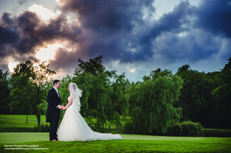 Wedding Venue Cardiff | Vale Resort