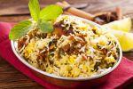 Indiase kip Biryani recept op MijnReceptenboek.nl