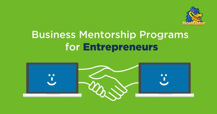Grow your network and grow professionally with these business mentorship programs.