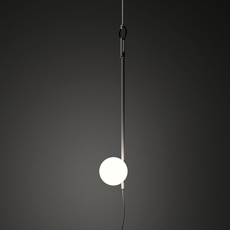 June - Outdoor lamps-Wall | Vibia
